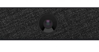 Versa Mediabar – ClearOne Launches All-in-One Mediabar for Professional Quality Videoconferencing